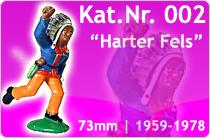 """Kat.Nr.: 002""""Harter Fels"""""""