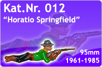 "Kat.Nr.: 012""Horatio Springfield"""