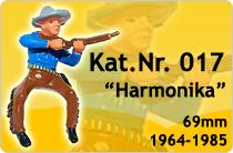 "Kat.Nr.: 017""Harmonika"""