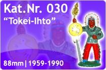 """Kat.Nr.: 030""""Tokei-Ihto"""""""
