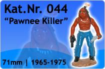 "Kat.Nr.: 044""Pawnee Killer"""