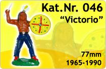 """Kat.Nr.: 046""""Victorio"""""""