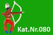 """Kat.Nr.: 080""""Sassacus"""""""