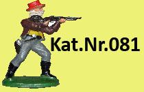 """Kat.Nr.: 081""""Samuel Bass"""""""