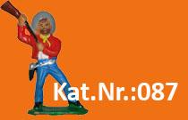 "Kat.Nr.: 087""Joshua Jefferson"""