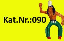 """Kat.Nr.: 090""""Left Hand"""""""