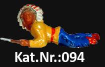 """Kat.Nr.: 094""""Wamsutta"""""""