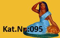 """Kat.Nr.: 095""""Sacajawea"""""""