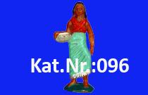 "Kat.Nr.: 096""Pocahontas"""