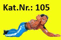 """Kat.Nr.: 105""""Yaha-Hajo"""""""