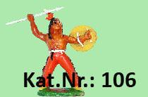 """Kat.Nr.: 106""""Chittee Yoholo"""""""