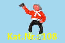 "Kat.Nr.: 108""Bob Morris"""