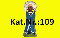"""Kat.Nr.: 109""""Stands-Looking-Back"""""""