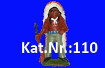 "Kat.Nr.: 110""Buckongahelas"""