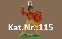 "Kat.Nr.: 115""Lame Dear"""