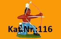 """Kat.Nr.: 116""""Nacheninga"""""""