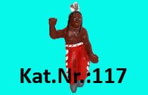 Kat.Nr.: 117 Mayamayanobidonk