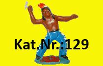 """Kat.Nr.: 129""""Wakan Tanka"""""""
