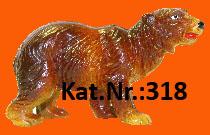 """Kat.Nr.: 318""""Bär"""""""