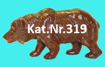 """Kat.Nr.: 319""""Bär"""""""
