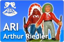 8 ARI Arthur Riedeler