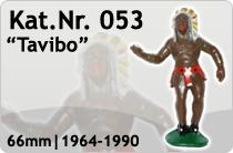 Kat.Nr.: 053 Tavibo