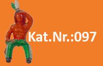 "Kat.Nr.: 097""Iron Shell"""