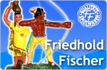 Friedhold Fischer